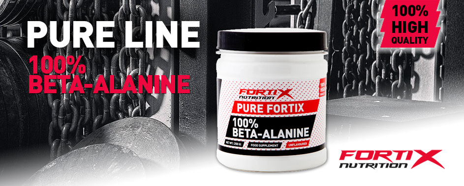 Pure BANNER BETA-ALANINE